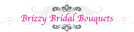 Brizzy Bridal Bouquets