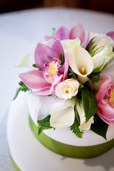 Wedding Flowers Brisbane