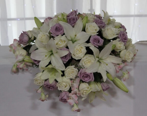 Wedding Flowers Gold Coast